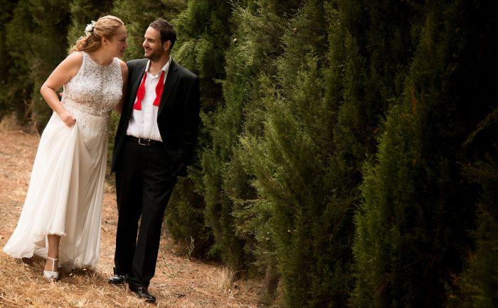 Φωτογραφος Γάμου Αττική